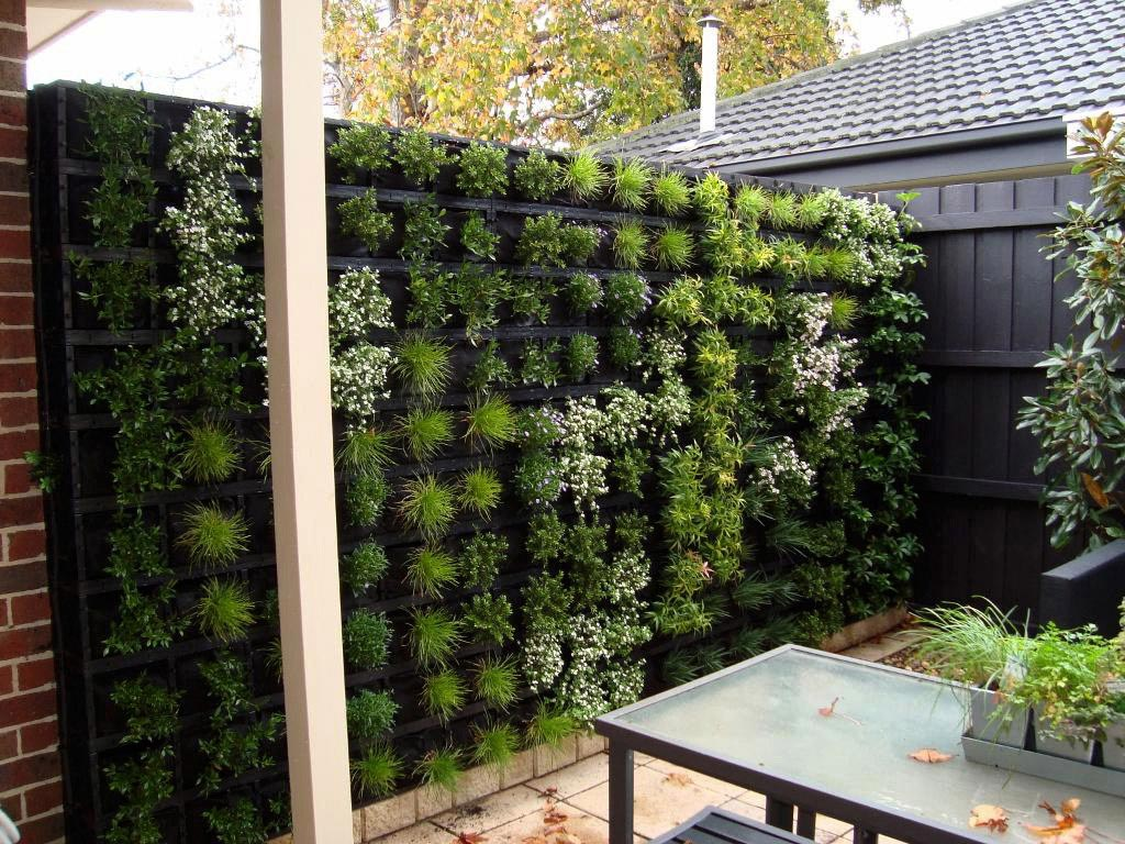 Gardarica Living Wall 3
