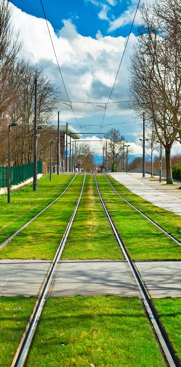 Gardarica Railway