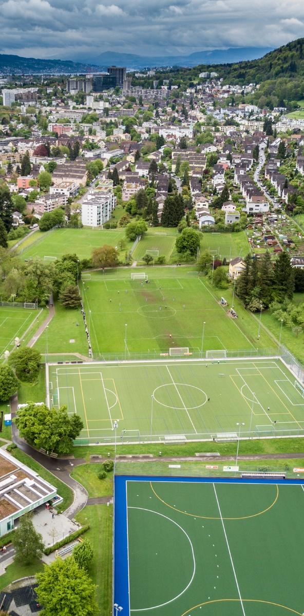 Gardarica Sports Fields