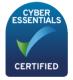 Cyber Essentials no bg