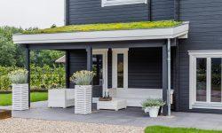 Gardarica Living Roof